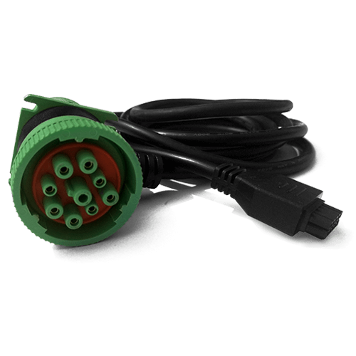 J1939 Cable for 9-Pin