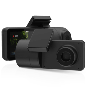 GPSTab dash camera system