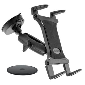 tablet windshield mount